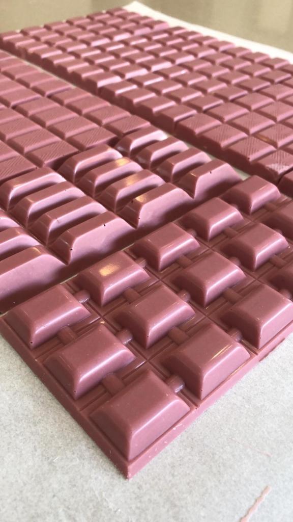 בר שוקולד רובי